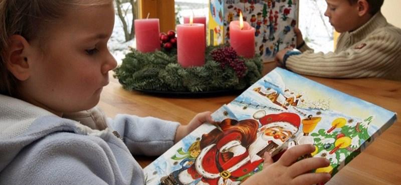 """""""Látta a tévében, megkapja karácsonyra"""""""