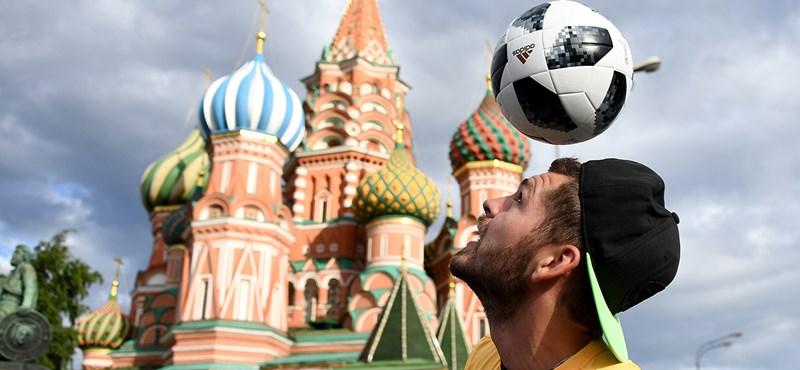 A finnyás nyugati szponzorok egy része kihátrált a FIFA mögül, mások nem ilyen aggályoskodók
