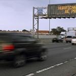 Irén hurrikán: hat halott, egymillióan áram nélkül