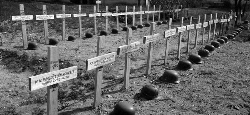 Történelmi felelősség kontra jogi bűnösség – vita a Magyar Időkben a doni hadsereg parancsnokáról