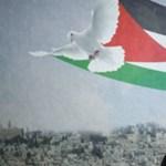 Ma kérik a palesztinok az ENSZ-be felvételüket