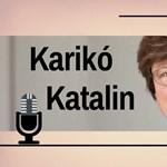 Becsüljük meg a tanárokat! – üzeni Karikó Katalin, aki már valami újdonsággal készül