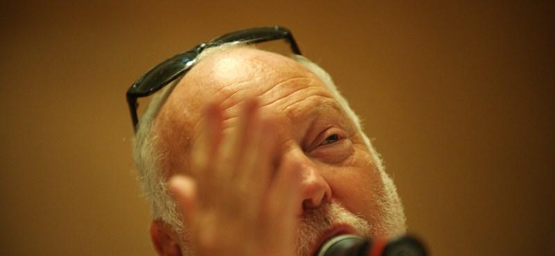 Nemzeti Filmalap: három bankkal is megállapodott Andy Vajna