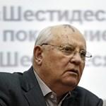 Gorbacsov is felszólalt az orosz választási csalás ügyében