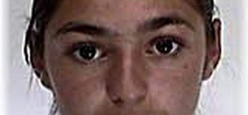 9 napja nem adott életjelet a 16 éves lány
