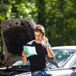 Ne csak az autója, a biztosítója is legyen menő!