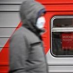 Koronavírus: Leállnak a személyvonatok Oroszország és Kína között