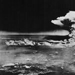 Így néz ki ma a hely, ahol 70 éve atombomba robbant