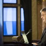 MTA-elnök: Ezért kellett megszólalnunk a CEU érdekében
