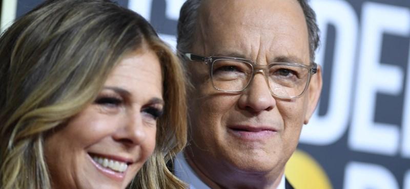 Tom Hanks nem tiszteli azokat, akik nem viselnek maszkot