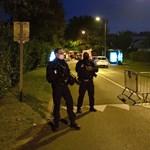 A tanár lefejezését iszlamista merényletnek nevezte Macron