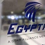 Befogták a lezuhant egyiptomi gép vészjelzéseit