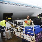 Poggyászfosztogatót fogtak a Liszt Ferenc Nemzetközi Repülőtéren