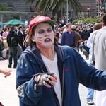 Főállású zombikat keres egy szellemvasút