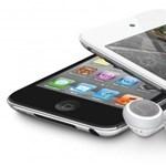 """4""""-os iPod touchok is érkeznek 12-én?"""