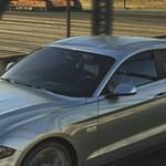 4-ajtós Ford Mustang, amerikai válasz a Porsche Panamerára