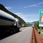 Indul a kísérleti gyorshajtás az osztrák autópályán