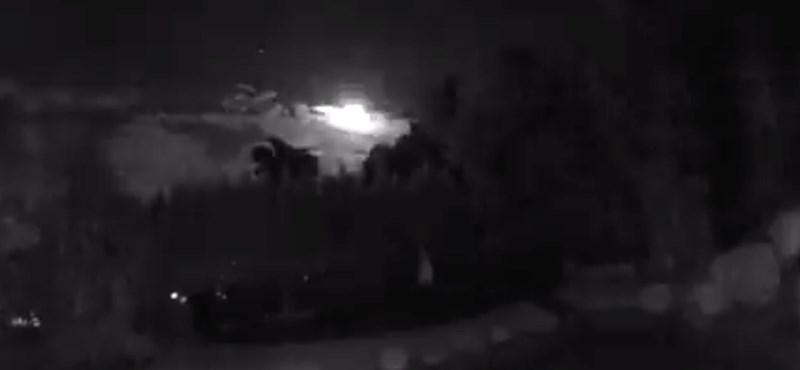 Videó: Megsemmisült egy meteor az Egyesült Államok felett