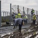 Bakondi: a szolidaritásnak érvényesülnie kell a határvédelemben