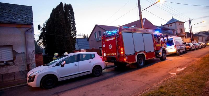 Három holttestet találtak egy nagykanizsai lakásban, köztük egy gyerekét