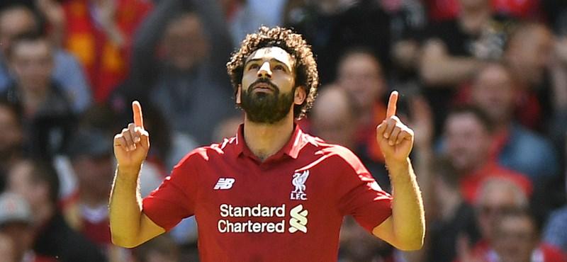 Szalah lelép, ha izraeli játékost szerződtet a Liverpool?