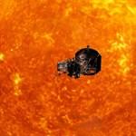 Megjött az első 22 GB adat az űrszondától, ami minden eddiginél közelebb repült a Naphoz