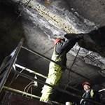 Húszból 18 állomást akadálymentesítenének a 3-as metrón