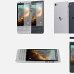 Érdekes lesz: kiszivárgott a BlackBerry újabb androidos telefonja
