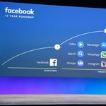 Zuckerberg: Lassan elfelejthetjük a Facebook hírfolyamát, másra pörögtek rá a felhasználók