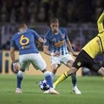 Nem kellett Messi a Barca győzelméhez, a Dortmund megruházta az Atleticót