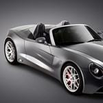 Olasz sportkocsit ad amerikai szívvel a Puritalia