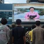 Észak-Korea biztos abban, hogy lesz háború, már csak a kezdete kérdéses