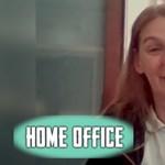 """Baranyi Krisztina a Home office-ban: """"Egy teljes politikai garnitúrát kellene lecserélni"""""""