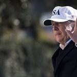 Trump: Az oroszok segítik Észak-Koreát a szankciók kijátszásában