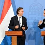 Holland EP-képviselő: Tény, hogy az Orbán-kormány folyton ellenségeket kreál