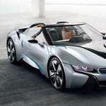 Hivatalos: jön a legvadabb BMW kabrió változata