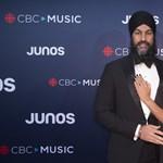 A kanadai pártvezér, aki elegánsabb, mint Justin Trudeau kormányfő