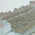 Norvég pénzből újul meg Győr belvárosa