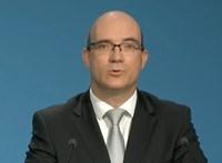 Maruzsa Zoltán üzent a fiataloknak: No vakcina, no party