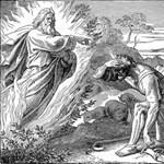 Amikor Isten ráakadt a zsidókra