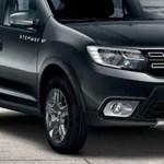 Még olcsóbb változatban támad a divatos Dacia