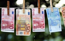 Kolumbiai drogmilliárdok tisztára mosása miatt indult per Budapesten