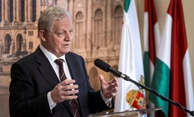 Tarlós: Orbán korrektségéhez nem fér kétség