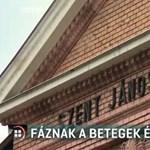 Fakenews: a fenntartó szerint nem igaz, hogy a Szent János Kórházban nincs fűtés
