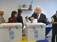 54 év után sokadszor is újraválasztották a veresegyházi polgármestert