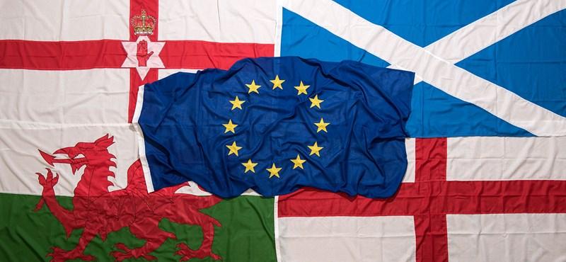 A skótok inkább az Egyesült Királyságot hagynák ott, mint az Európai Uniót