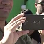 Ez a Google új mobilja
