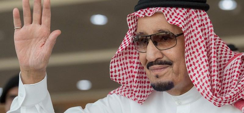 Mennyit ér egy újságíró élete, ha egy hercegé egymilliárd dollárt?