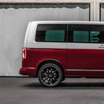 Tuningolt Volkswagen Transporterrel gyorsabban megy a munka is?