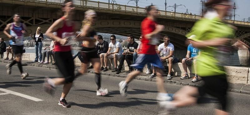 Hiába a propaganda, egyre kevesebb magyar sportol